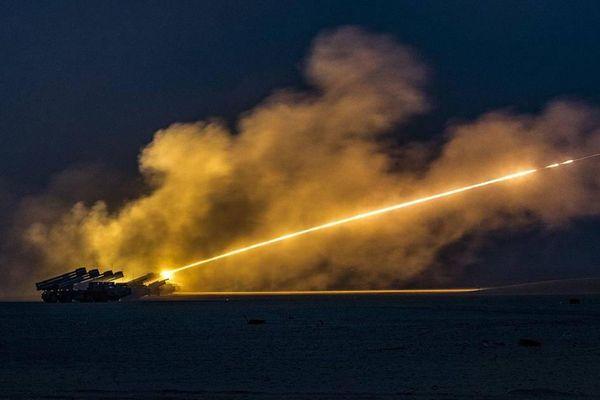 Các lực lượng đặc nhiệm Nga có thể nhận được vũ khí chưa từng có