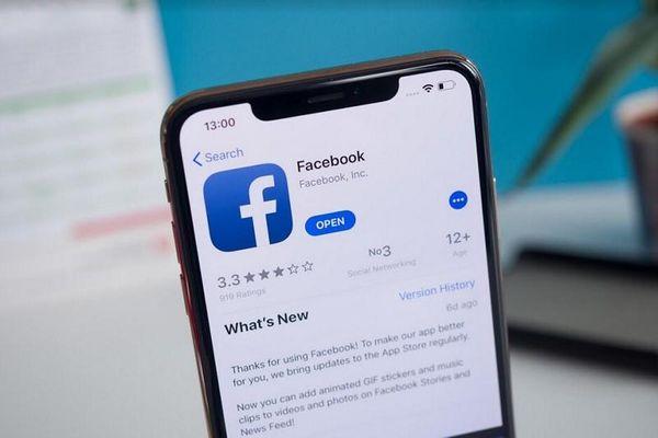 Cho phép Facebook theo dõi để được sử dụng 'miễn phí'?