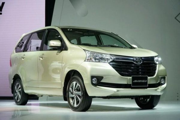Lỗi bơm nhiên liệu, Toyota Rush, Avanza bị triệu hồi tại Việt Nam