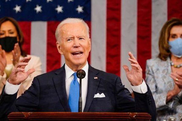 Giới giàu Mỹ 'bỏ túi' 195 tỷ USD trong 100 ngày đầu nhiệm kỳ của ông Biden