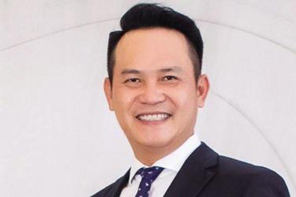 Chủ tịch Hội Doanh nhân trẻ Việt Nam: Trách nhiệm lớn về 'một Việt Nam hùng cường'