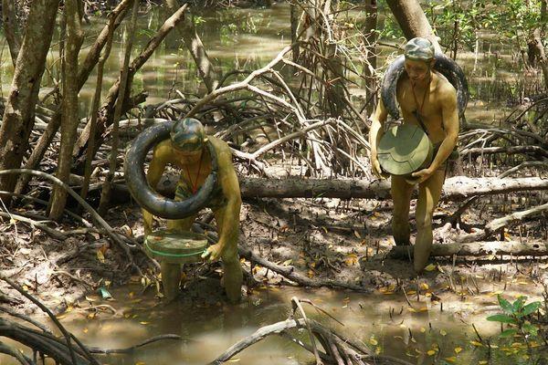 Khám phá chiến khu rừng Sác - căn cứ nổi của lính đặc công Việt Nam