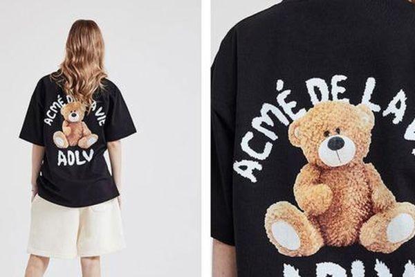 Ra đường ngập tràn áo thun gấu bông, vì sao ADLV khiến Lisa BLACKPINK, TWICE mê mệt?