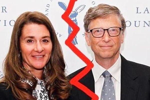 Bill Gates - Melinda thuê luật sư 'khủng' cho vụ ly hôn trăm tỷ đô: Chuyện không đơn giản!
