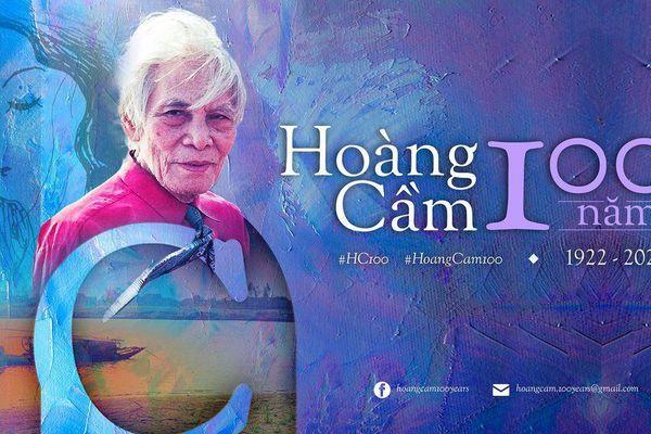 Khởi động chuỗi sự kiện kỷ niệm 100 năm ngày sinh nhà thơ Hoàng Cầm