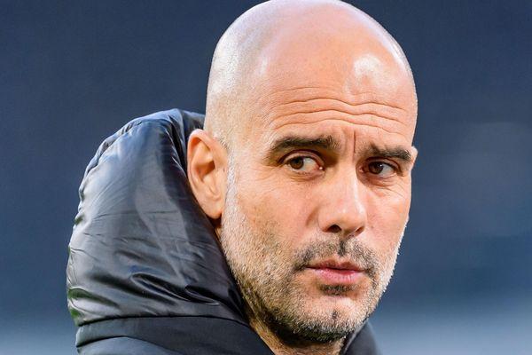 Guardiola tạo ra sự độc đáo cho Man City