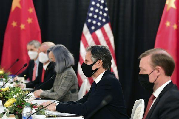 Hai ngoại trưởng Mỹ, Trung sẽ gặp lại sau cuộc họp 'thảm họa' ở Alaska