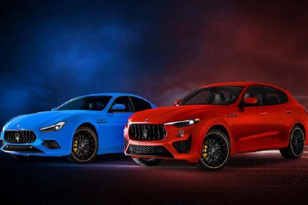 Maserati ra mắt F Tributo bản đặc biệt cho đại gia Trung Quốc