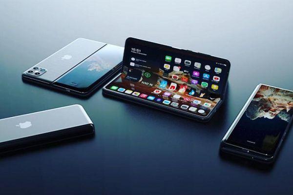 'Nhà tiên tri' tiết lộ iPhone màn hình gập công nghệ dây nano bạc
