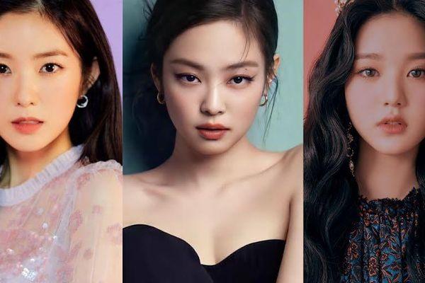 6 sao nữ sở hữu 'gương mặt hoàn hảo' nhất K-Pop