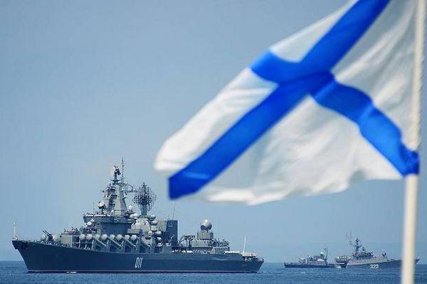 Nga tích cực mở rộng căn cứ hải quân của mình tại Syria