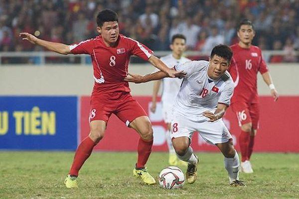 Cơ hội đi tiếp của Việt Nam bị ảnh hưởng thế nào khi Triều Tiên rút khỏi vòng loại World Cup 2022?