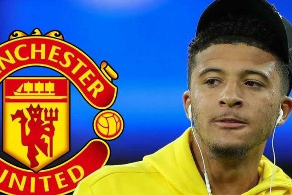 Chuyển nhượng cầu thủ Man Utd: Jadon Sancho 'mất giá', Quỷ đỏ đàm phán Pau Torres, nhòm ngó Lewandowski