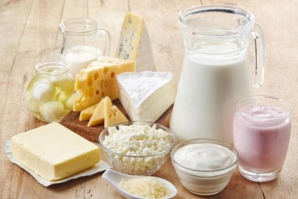 Top 10 thực phẩm tự nhiên giàu canxi không thể bỏ qua