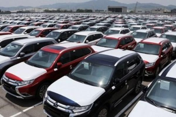 Sửa đổi chính sách thuế chuyển nhượng ô tô của đối tượng được hưởng ưu đãi, miễn trừ