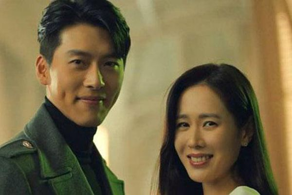 Son Ye Jin và Hyun Bin cùng 'ngoi' lên gửi thông điệp đặc biệt, tâm đầu ý hợp chẳng khác một cặp vợ chồng
