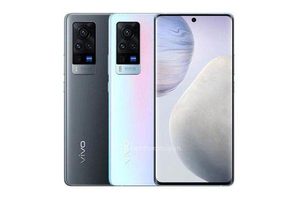 Bảng giá điện thoại Vivo tháng 5/2021: Thêm smartphone 5G