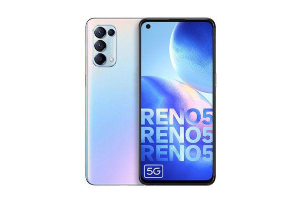 Top 5 smartphone 5G tầm trung đáng mua nhất tại Việt Nam