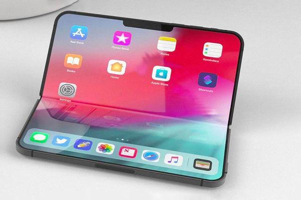 Nhà phân tích hàng đầu dự đoán về iPhone gập với kích thước màn hình lớn hơn iPad mini