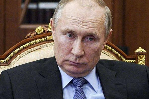 Báo Đức: Ông Putin là một 'kỳ thủ khó chơi'
