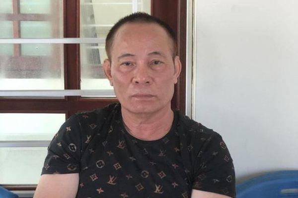 Hé lộ nguồn gốc khẩu súng được đối tượng sử dụng bắn hai người tử vong ở Nghệ An
