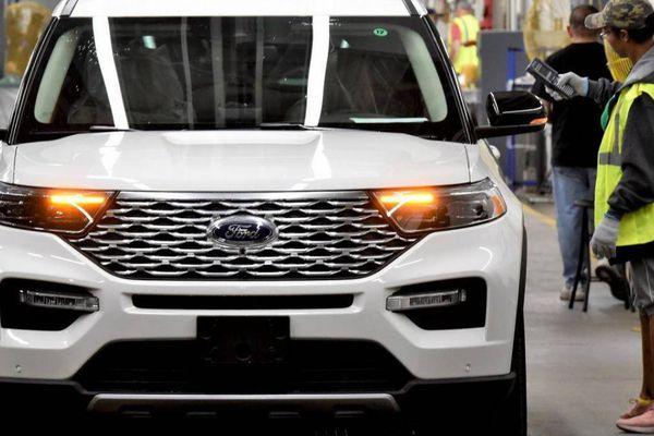 Ford ban hành bộ quy tắc ứng xử cho các nhà cung ứng