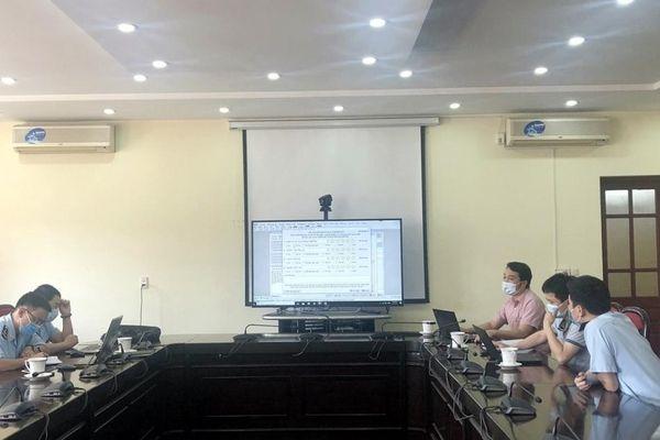 Quảng Ninh: Doanh nghiệp chấm điểm chất lượng phục vụ của hải quan