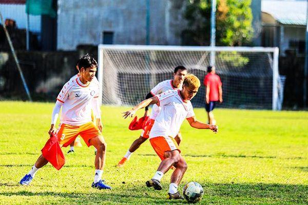 Vòng 7, Giải hạng Nhất quốc gia LS: Khánh Hòa FC quyết giành 3 điểm