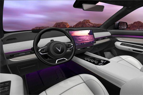 VinFast sẽ cạnh tranh với Tesla trên đất Mỹ, tin được không?