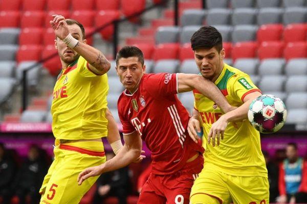Lewandowski muốn đến Anh chơi bóng, cơ hội của MU đã đến?