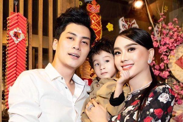 Chồng nghiện game, Lâm Khánh Chi dọa xé giấy đăng ký kết hôn