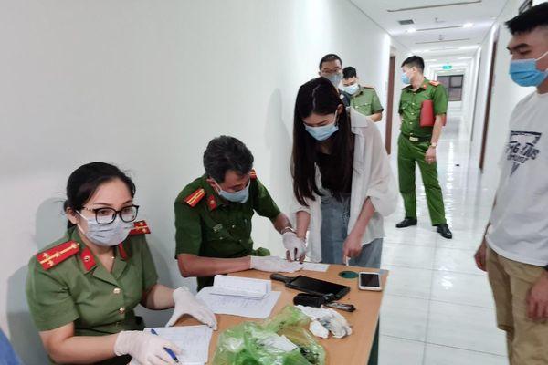 Khởi tố 3 đối tượng người Trung Quốc tổ chức cho người nước ngoài ở lại trái phép tại Việt Nam