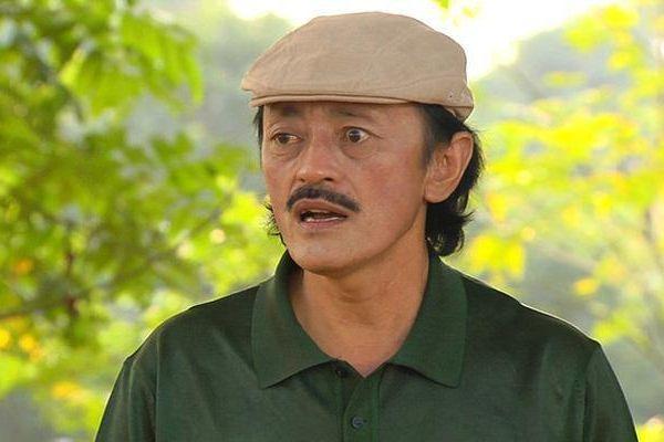 Nghệ sĩ Giang Còi nhập viện vì bệnh nặng lên