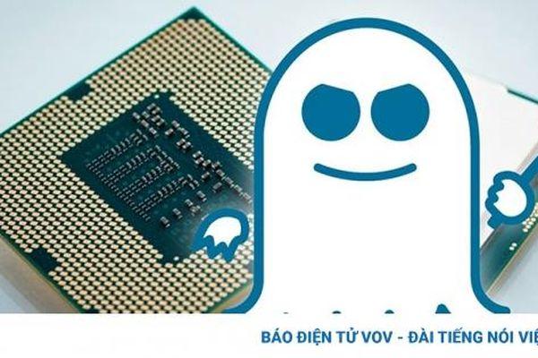 'Bóng ma ám ảnh' trên CPU Intel và AMD trở lại