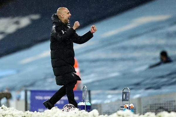 Man City vào chung kết, Pep Guardiola ước một điều