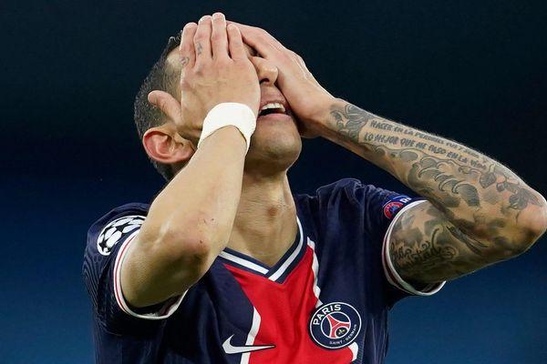 PSG sụp đổ trước Man City vì sự hung hăng và tâm lý yếu