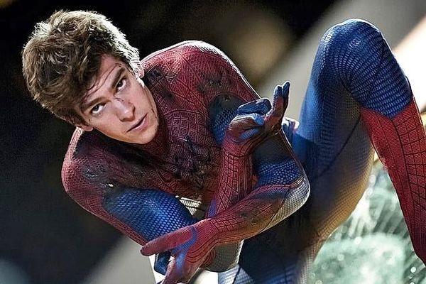 Andrew Garfield chưa được mời đóng 'Spider-Man: No Way Home'