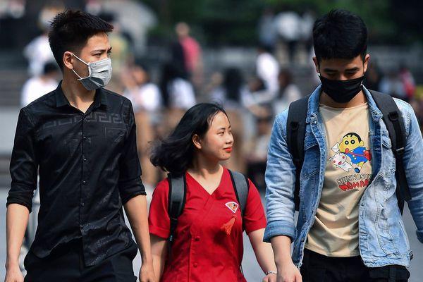 Hà Nội yêu cầu người dân không tập thể dục ở công viên