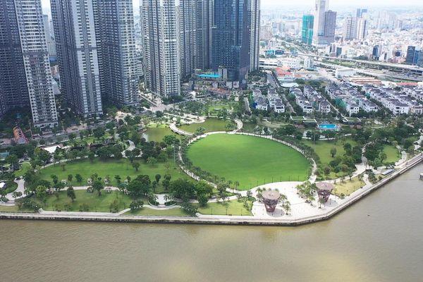 TS Trần Du Lịch: TP Hồ Chí Minh muốn phát triển xứng tầm phải có giải pháp đột phá