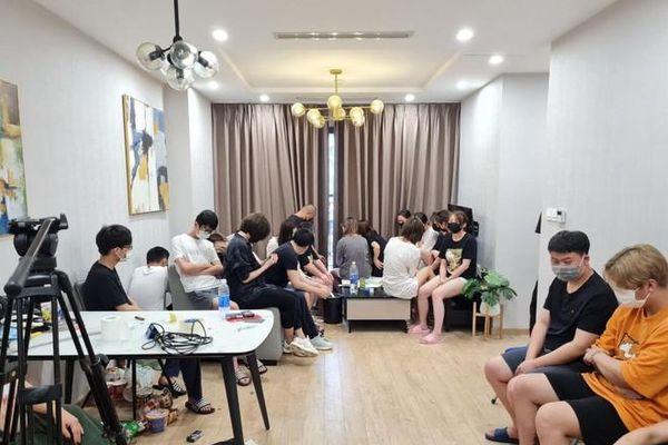 Vì sao nhiều người Trung Quốc nhập cảnh trái phép vào Việt Nam?