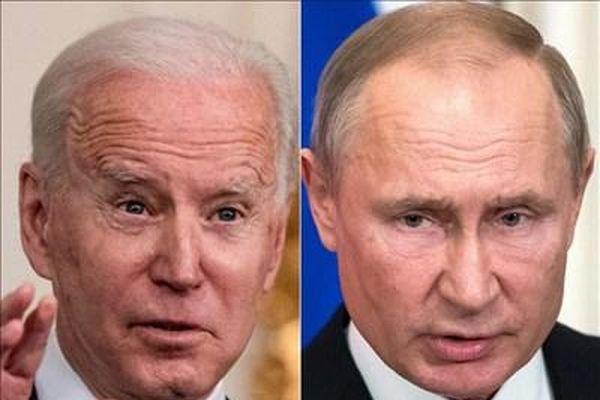 Tổng thống Mỹ dự kiến tổ chức cuộc gặp với Tổng thống Nga vào tháng 6 tới