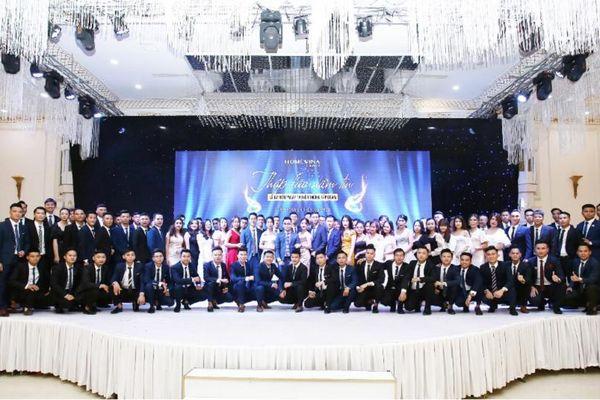 Thái Nguyên: Chính sách hấp dẫn thu hút nhân tài kinh doanh tại Homevina Group