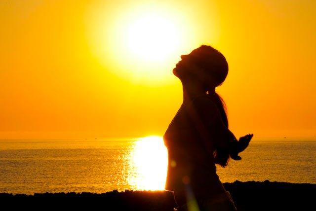 Chuyên gia chia sẻ những cách để có sống bình thản, an nhiên