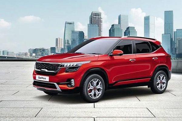 Kia ra mắt mẫu Seltos 2021 'cực xịn', giá chỉ từ 309 triệu đồng