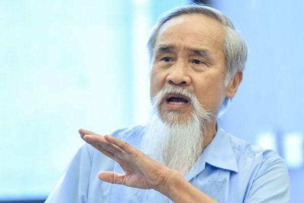 Bộ trưởng Nguyễn Cơ Thạch với những đổi mới mạnh mẽ về công tác đào tạo, bồi dưỡng và sử dụng cán bộ