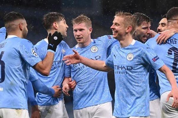 Man City lần đầu vào chung kết Champions League: HLV Guardiola tự hào về học trò, người hùng Riyad Mahrez và loạt kỷ lục ấn tượng