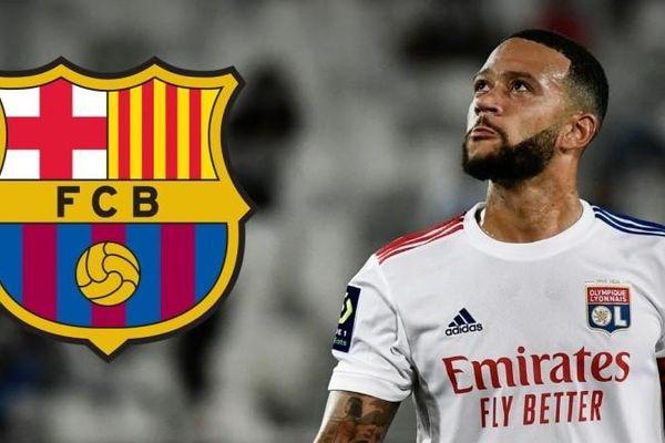 Tin chuyển nhượng cầu thủ: Memphis Depay gia nhập Barca; HLV Jose Mourinho yêu cầu AS Roma lấy Georginio Wijnaldum; Juventus quyết mua Aouar