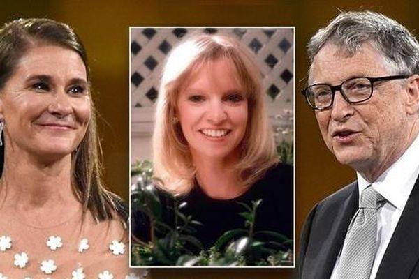 Bill Gates xin phép bạn gái cũ trước khi kết hôn, lấy vợ rồi vẫn rủ 'nàng thơ' đi nghỉ