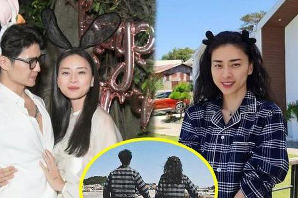 Tình trẻ kém 11 tuổi đăng ảnh nắm tay Ngô Thanh Vân cùng 'lời thủ thỉ' lịm tim