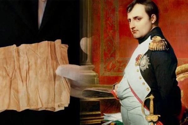 Pháp cho đấu giá DNA của Hoàng đế Napoléon, dự kiến thu về số tiền 'khủng'